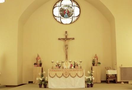 St. Cyril's Sanctuary