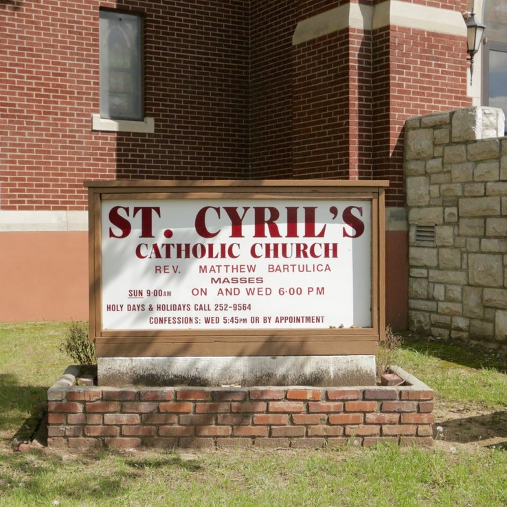 St. Cyril's Catholic Church